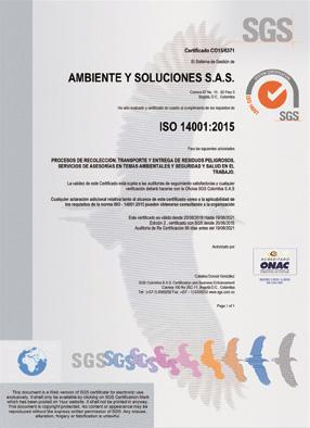 Reconocimientos Ambiente y Soluciones SAS (2)